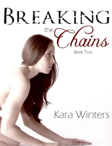 Breaking the Chains l Book Cover l Small