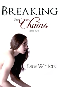 Breaking the Chains l Book Cover
