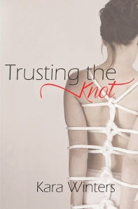 Trusting the Knot l Book Cover